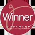 Gourmand World Cookbook Award