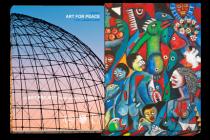 Kunst aus Österreich wird zum Kommunikator für die Ziele der UNESCO
