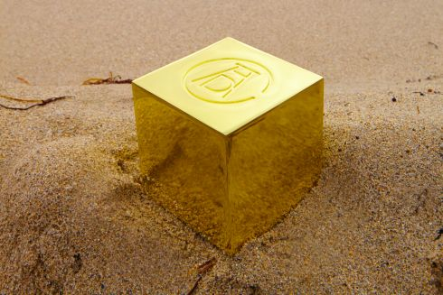 Gold Cube ADC 93rd Annual Awards
