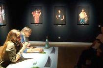 Ausstellungseröffnung UN/SICHTBAR. Frauen Überleben Säure