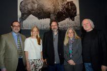 """Buffalo Ballad"" im NHM Wien"