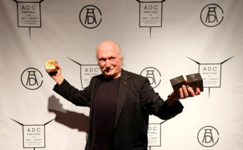 New York Art Directors Club Annual Awards 2015
