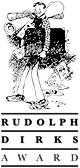 Rudolph Dirks Award