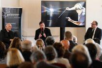 Book presentation in Salzburg