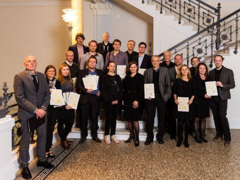 Deutscher Fotobuchpreis 2014!