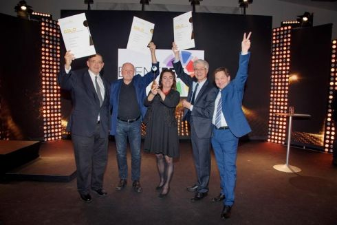 Austrian Event Award 2018 für Festival La Gacilly-Baden Photo