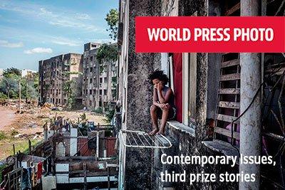 World Press Photo Award für Copacabana Palace