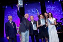 MUSÉE DU LOUVRE - GEMALTE SCHUHE gewinnt den Printissimo 2012!